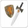 Арбалеты,луки,мечи и рогатки (4)