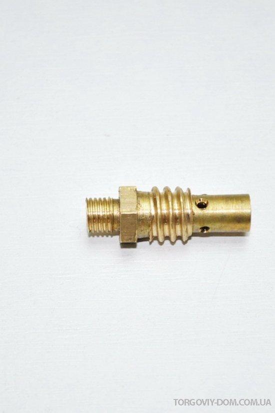 Распылитель газа M-8 наружная резьба арт.ES-0011