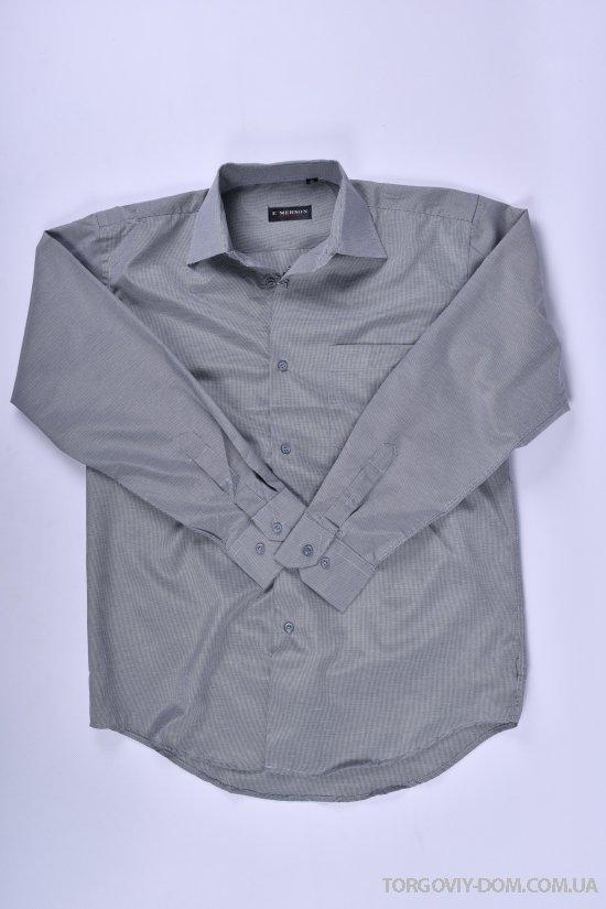 Рубашка мужская Emerson Размер ворота в наличии : 38,39,41,43,45 арт.AR2