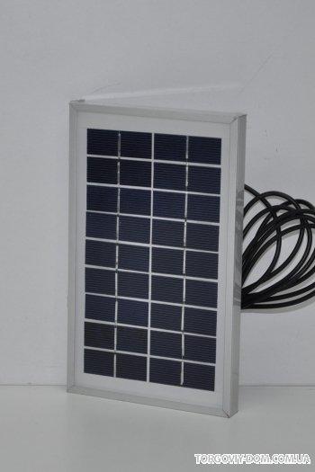 Солнечная панель 3W 9V арт.3W