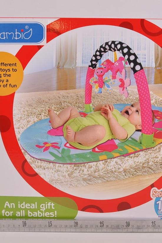 Коврик для младенцев арт.M1581