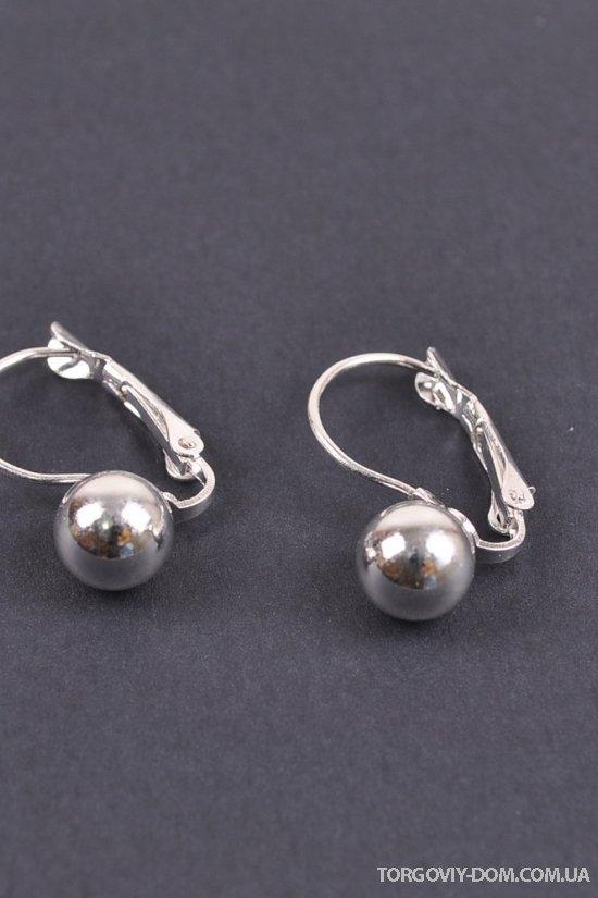 Серьги женские  Fashion Jewelry арт.XB-102
