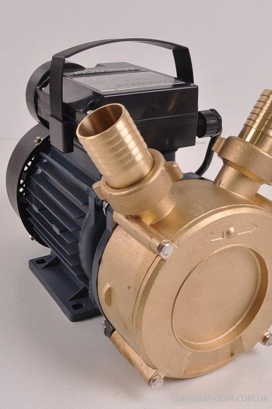 Электронасос для дизельного топлива НАСОСЫ+ (подача 75 л/м, напор 4.5 л/ч) арт.BEM30