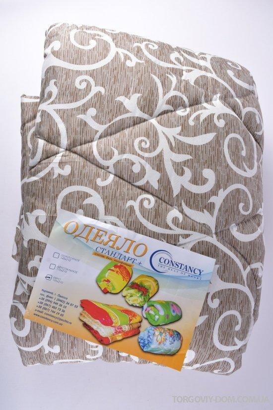 Одеяло Constancy Стандарт+ размер 195/210 см (наполнитель холлофайбер) арт.195/210