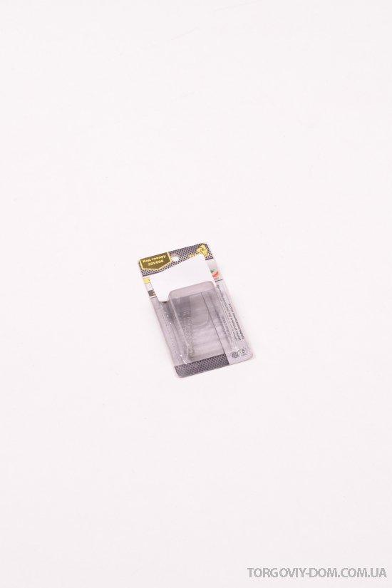 Щетки угольные B&D HL-08-019-66  D6.2/12.5 мм арт.32V008