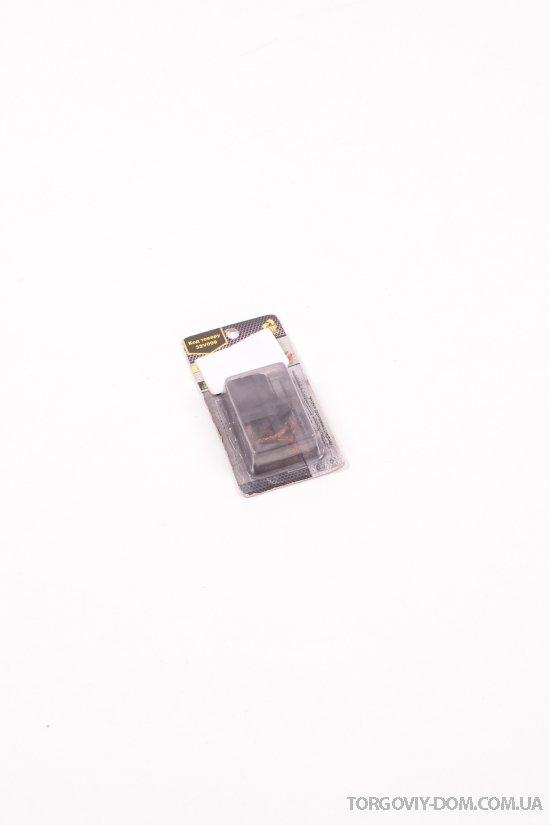 Щетки угольные B&D HL-08-024-66  6.5/19/25.5 мм арт.32V009
