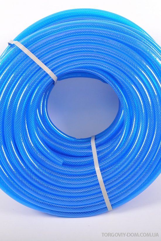 "Шланг для полива ""Пищевой"" диаметр 3/4""-(100м) ТМ.EVCI PLASTIC арт.ЕРП-3/4"