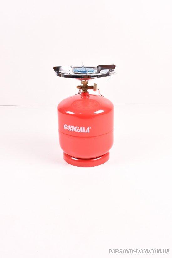 Комплект газовый кемпинг 8л арт.2903221