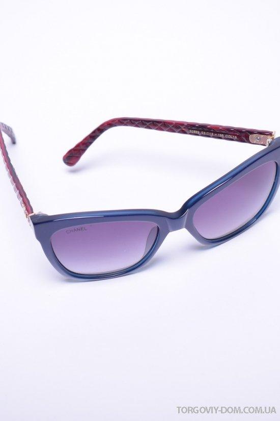 Очки солнцезащитные женские polarized  (color 15) Chanel арт.5288Q
