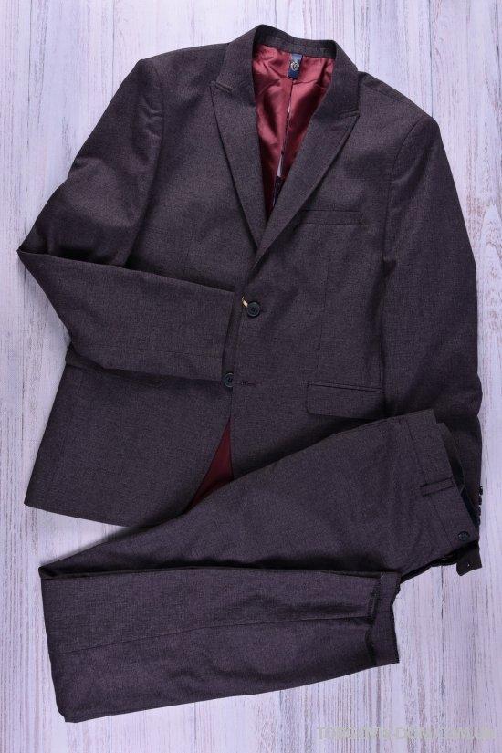 Костюм мужской классический (DEFNE) цвет 03 рост 6 Palmiro Rossi Размеры в наличии : 46,48,50 арт.5007