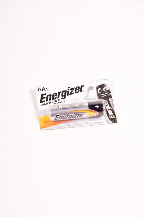 Батарейка  ENERGIZER AA арт.LR06